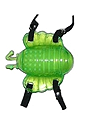 Venus butterflyer