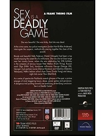 AD0201  Sex is a deadly game