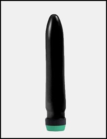 GAEU27  Latex vibrator