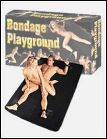 HA0139  Bondage playground