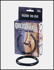 DJ3947  Quick release ring