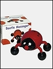 Beetle massager