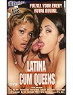 Latina cum queens